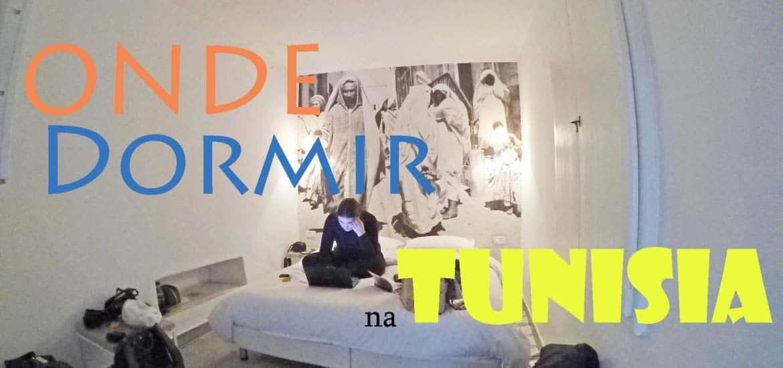 Dormir na Tunísia