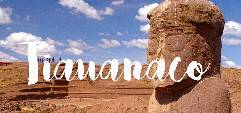 Visitar Tiauanaco, TIAHUANACO ou Tiwanaku, as ruínas mais incríveis da Bolívia | Bolívia