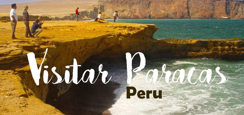 Visitar a Reserva Nacional de PARACAS, um expoente da beleza da natureza | Peru