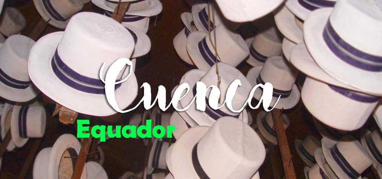 VISITAR CUENCA com muita emoção e detidos pela policia equatoriana | Equador
