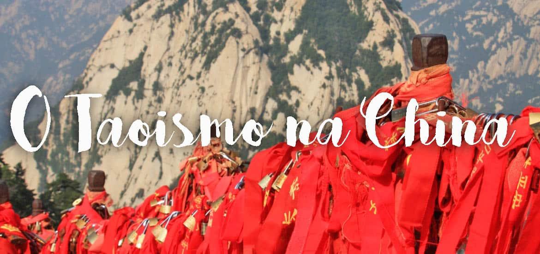 TAOISMO, uma introdução à antiga filosofia chinesa