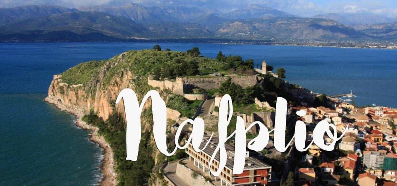 Visitar NAFPLIO - Uma viagem pelo Penopoleso a partir de Atenas | Grécia