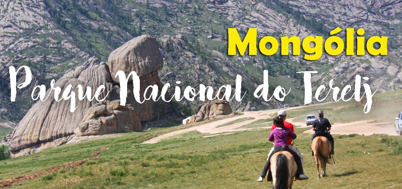 Visitar o PARQUE NACIONAL DO TERELJ e conhecer a tradição nómada | Mongólia