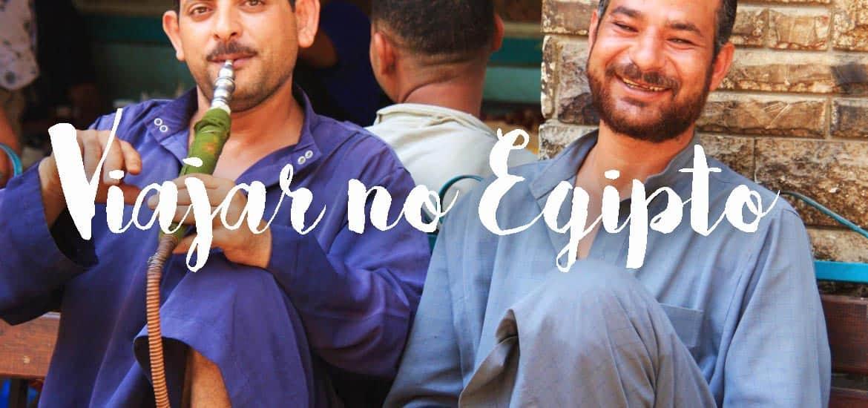 EGIPTO - Uma introdução ao Egipto e à cultura de um país que é África e Médio Oriente