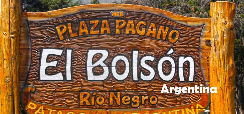Visitar EL BOLSÓN - Fazer trilhos, rafting e ainda uma tatuagem | Argentina