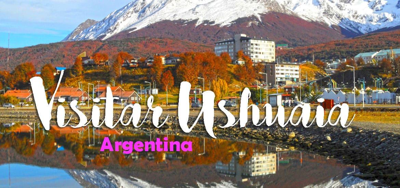 Explorando os encantos de USHUAIA, uma cidade cheia de encantos no fim do mundo | Argentina