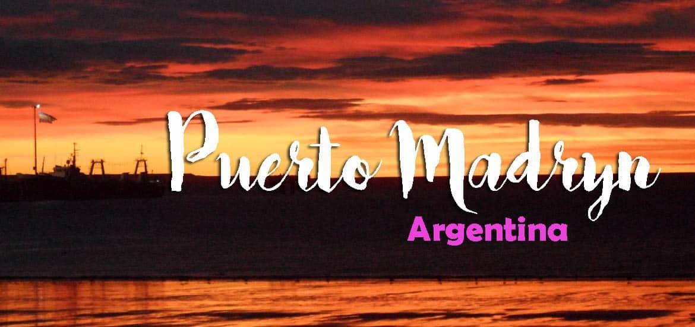 Visitar PUERTO MADRYN, a porta de entrada para conhecer um observatório da vida animal | Argentina