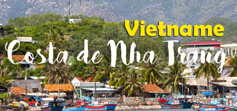 Uma viagem (louca) pela costa de NHA TRANG | Vietname