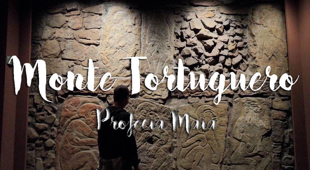Profecia Maia 2012 - MONUMENTO TORTUGUERO 6