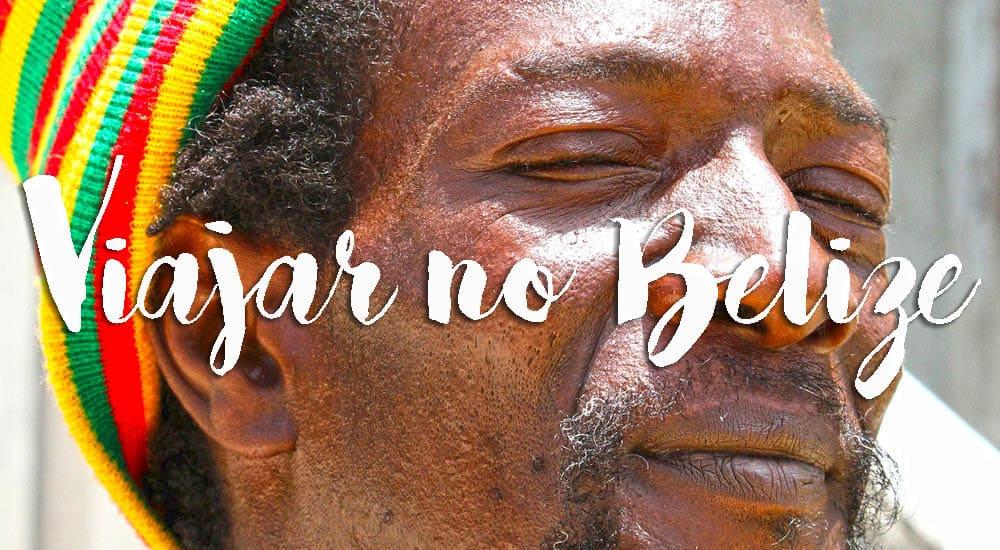 VIAJAR NO BELIZE e compreender o país onde vai viajar | Belize