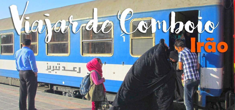A bordo do EXPRESSO TRANSASIÁTICO – Parte II: O pesadelo fronteiriço | Turquia e Irão