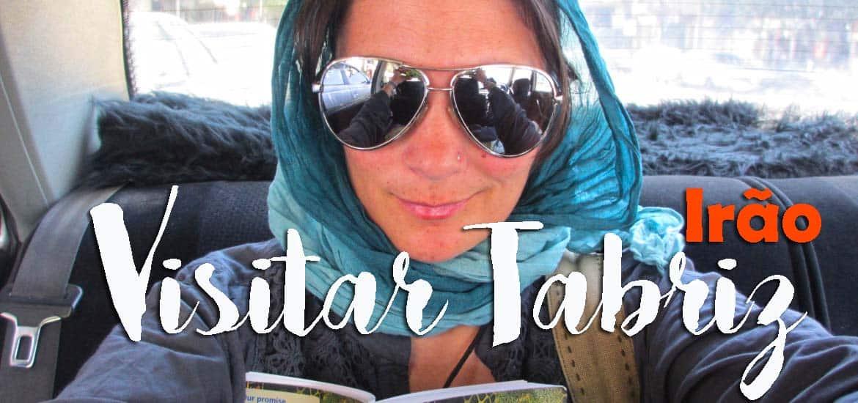 Visitar TABRIZ - Quanto custa um sangak em Tabriz? | Irão