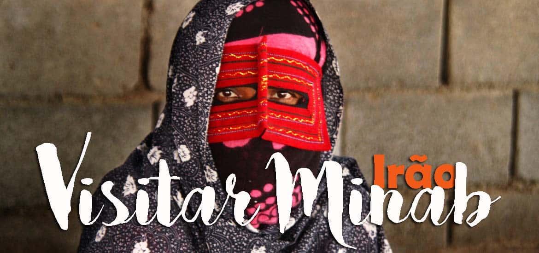 Visitar MINAB e descobrir os olhos por trás da máscara | Irão