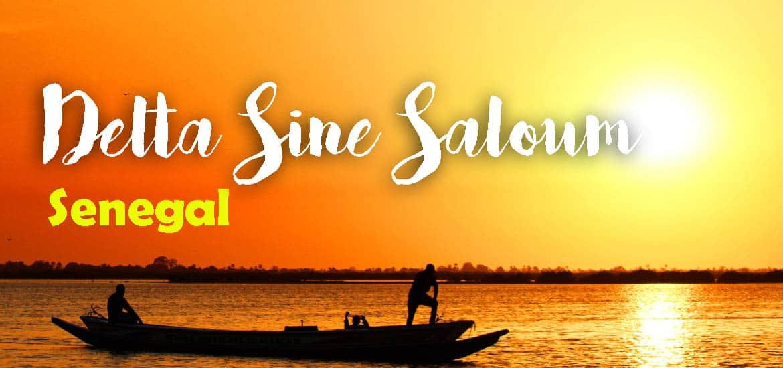 DELTA DE SINE SALOUM, o mais belo segredo escondido de África está aqui | Senegal