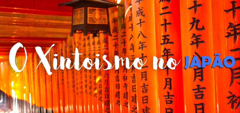 XINTOÍSMO, a religião no coração dos japoneses