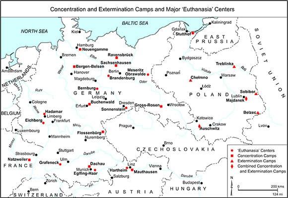 A CONFERÊNCIA DE WANNSEE e a solução final da questão judaica   Alemanha