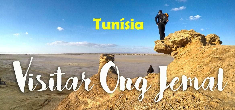Visitar ONG JEMAL e o testemunhar o fascínio do deserto esquecido | Tunísia