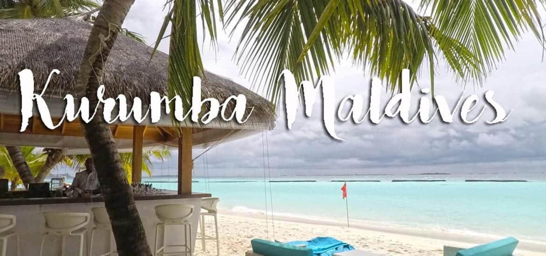 KURUMBA MALDIVES, um resort nas Maldivas para orçamentos médios
