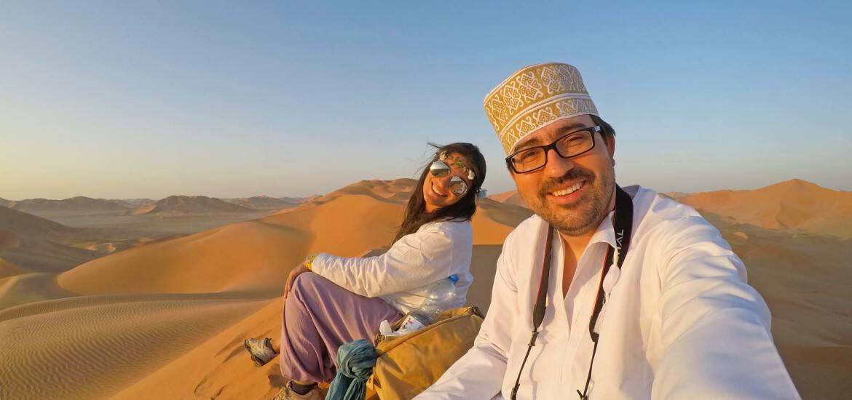 Omã viajar Oman travel
