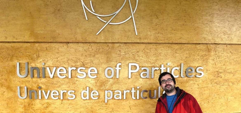 CERN - GENEBRA - SUÍÇA | Visitar o Centro Europeu Pesquisa Nuclear