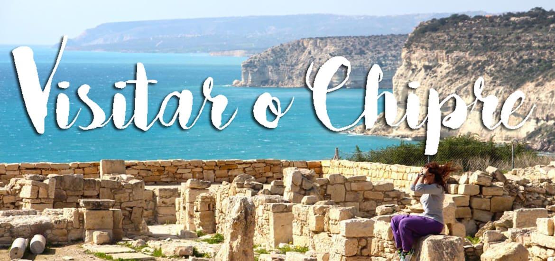 Lugares obrigatórios a visitar no CHIPRE (com dicas dos melhores hotéis) | Chipre