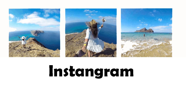 DICAS INSTRAGRAM - Como conseguir fotografias fantásticas para o seu instagram