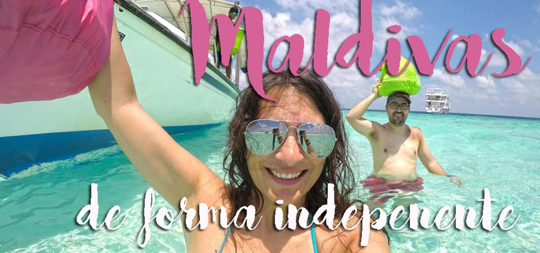 As melhores dicas para VIAJAR NAS MALDIVAS de forma independente | Maldivas