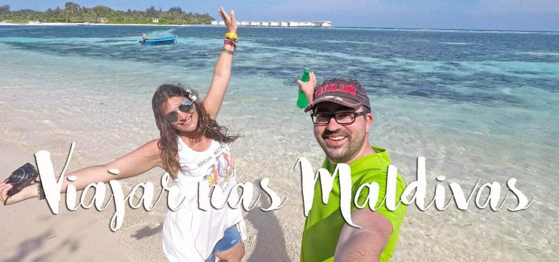 VIAJAR NAS MALDIVAS - O que visitar, dicas, transportes e vacinas