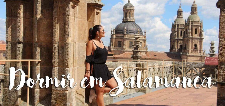 HOTEL EM SALAMANCA - Os melhores alojamentos em Salamanca