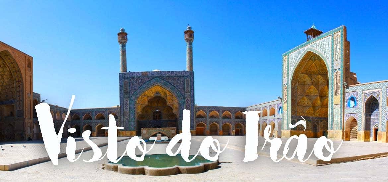 Como tratar do visto do Irão online (desde Março de 2018) | Passo a passo para tirar evisa e VOA (visa on arrival)