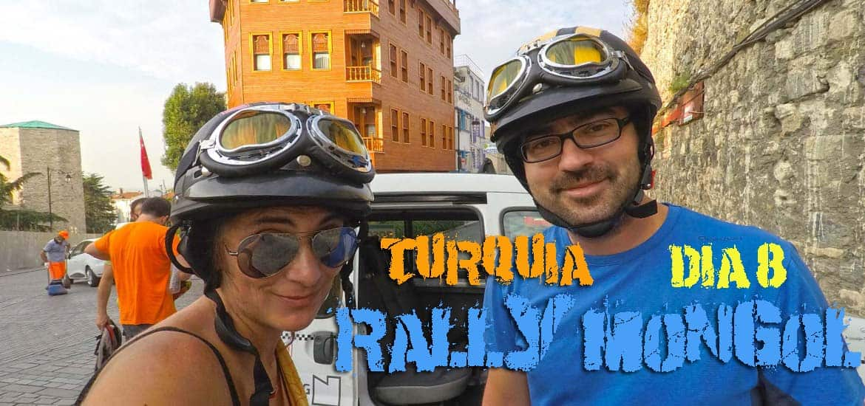 Dia 8 - Visitar SAFRANBOLU, a aldeia que impressionou a nossa aventura na Turquia 🇹🇷 | Crónicas do Rally Mongol