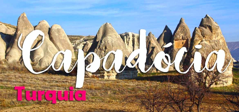 Como se formou a CAPADÓCIA? Uma lição de geomorfologia | Turquia
