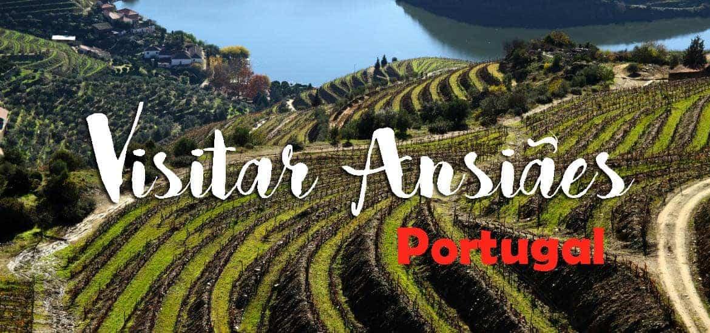 CARRAZEDA DE ANSIÃES | Um circuito para visitar o Ansiães e o Douro