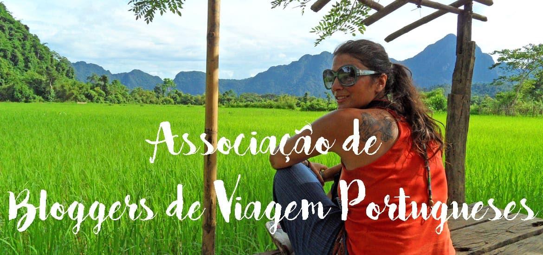 Os bloggers de viagem portugueses já têm uma associação - ABVP - e o Viajar entre Viagens também lá está