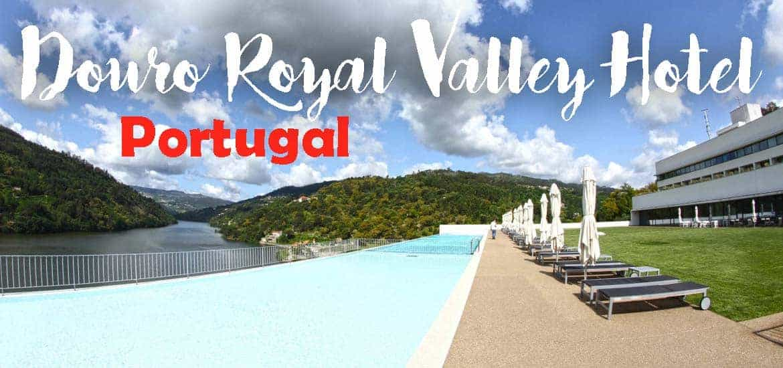 DOURO ROYAL VALLEY HOTEL AND SPA | Dormir num hotel no Douro Inferior