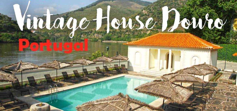 VINTAGE HOUSE DOURO, um hotel experiência em Pinhão