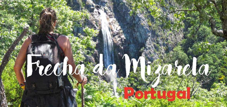 FRECHA DA MIZARELA | Um trilho de aventura na Serra da Freita