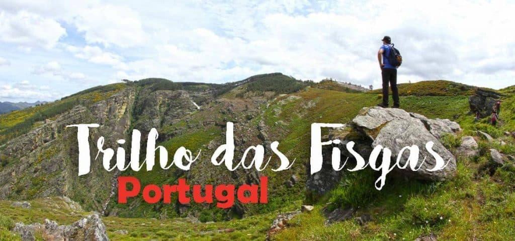 TRILHO DAS FISGAS DE ERMELO | Descobrir a Serra do Alvão a pé