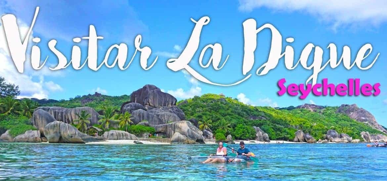 LA DIGUE - Seychelles | O que visitar e fazer na mais bela ilha