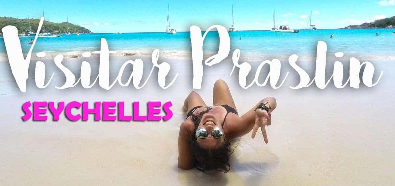 PRASLIN - SEYCHELLES | O que visitar e fazer na ilha das praias