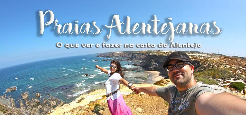 PRAIAS DO ALENTEJO | As melhores praias da Costa Alentejana