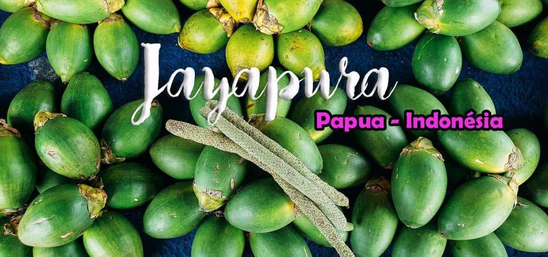 JAYAPURA - PAPUA | Contratempos a visitar Wamena e Vale de Baliem