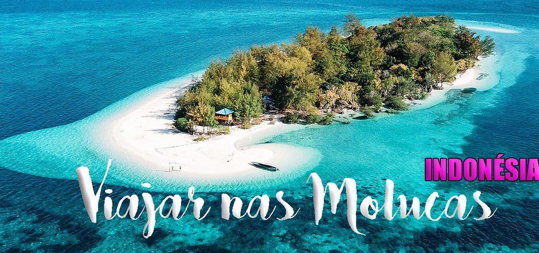 VIAJAR NAS MOLUCAS – INDONÉSIA | Dicas, roteiro de viagem (dia-à-dia) e o que visitar nas Ilhas das Especiarias