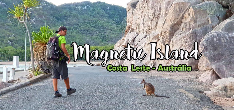 MAGNETIC ISLAND - AUSTRÁLIA | Visitar o refúgio de cangurus e koalas