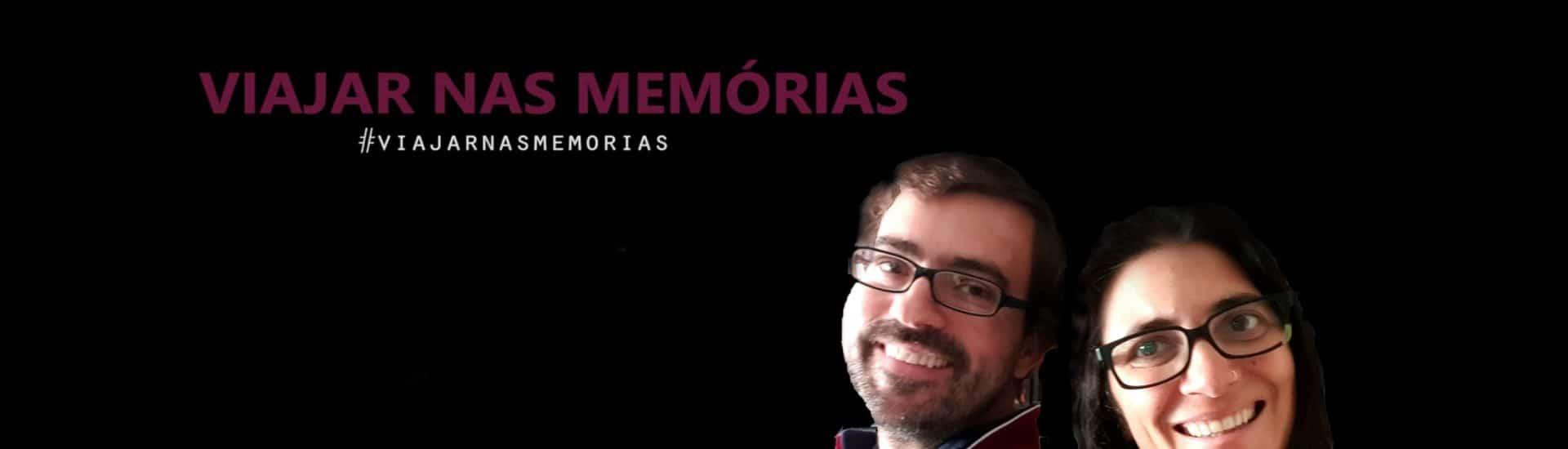 VIAJAR NAS MEMÓRIAS | Uma rubrica para viajar em casa através de filmes, livros e objectos de viagem