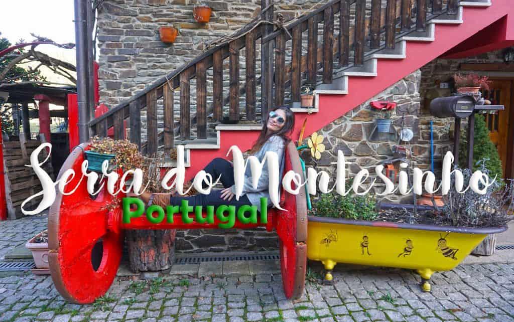 Visitar a SERRA DO MONTESINHO, um pedaço de céu no nordeste transmontano | Portugal