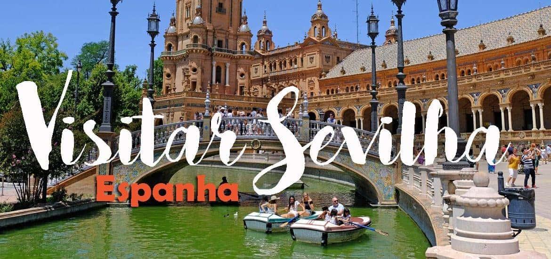 SEVILHA | Visitar a cidade de Espanha que deu novos mundos ao mundo