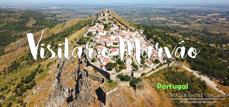 VISITAR O MARVÃO, uma das mais belas vilas de Portugal