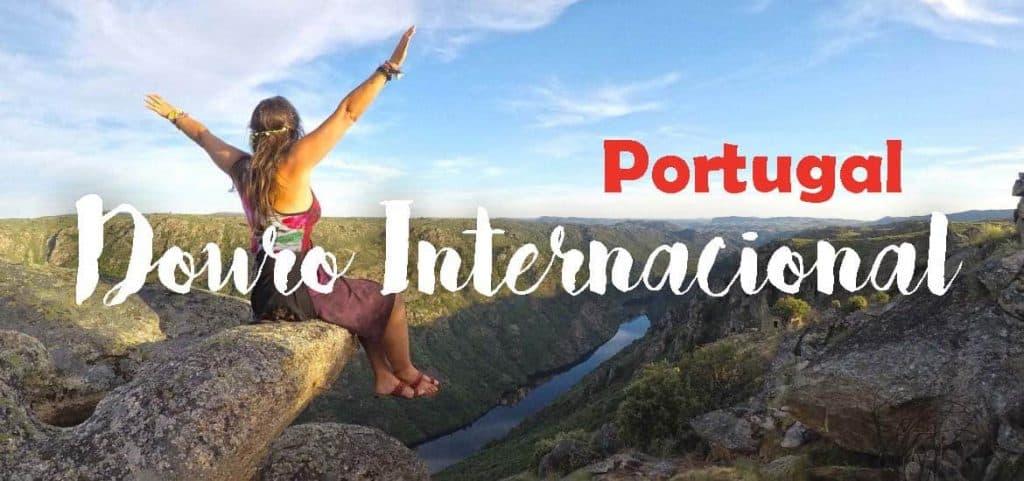Uma viagem pela ROTA DOS MIRADOUROS no Parque Natural do Douro Internacional | Portugal