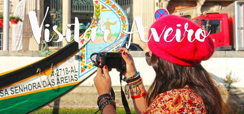 VISITAR AVEIRO - Os melhores lugares e dicas para conhecer a Veneza portuguesa (com os melhores hotéis) Portugal